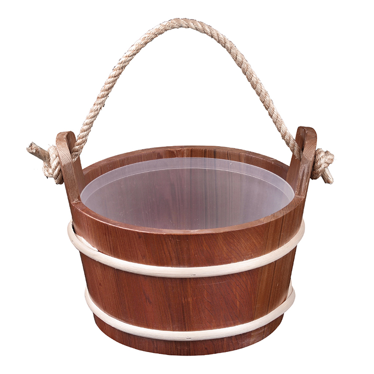how to make a round wooden hot tub Drain Maintenance Tips For The Winter Season in Grand Haven