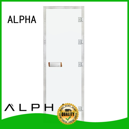 doors steam ALPHA Brand sauna wood door