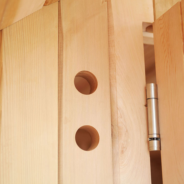 how to make a round wooden hot tub Bring Technology to Your Bathroom in an Innovative Way!