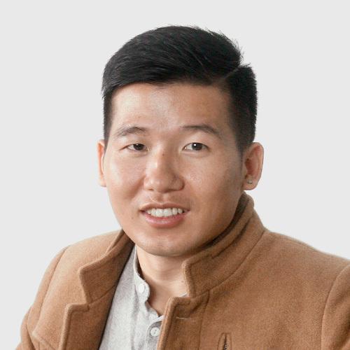 Mr. Jian Yun Chen