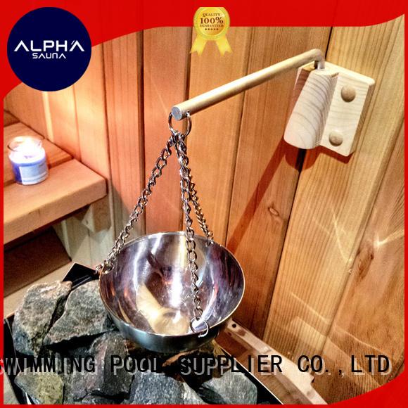 size metal clamps barrel ALPHA company