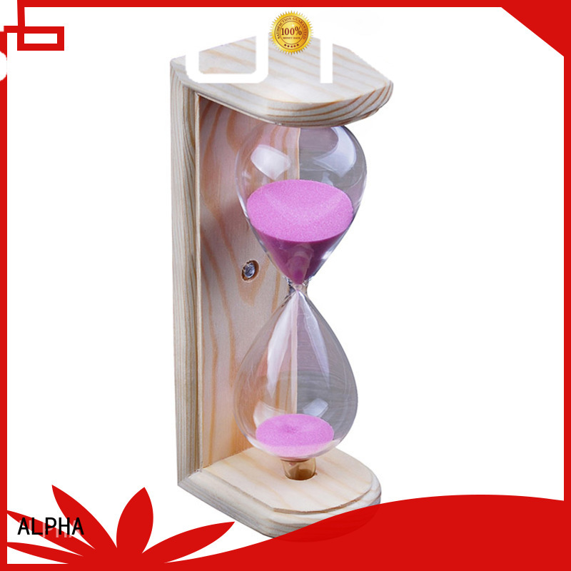 sand timer orange wall Bulk Buy alpha ALPHA