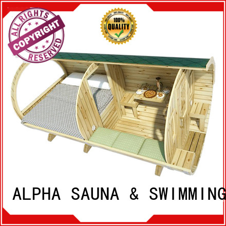 camping houses for sale wooden Bulk Buy house ALPHA