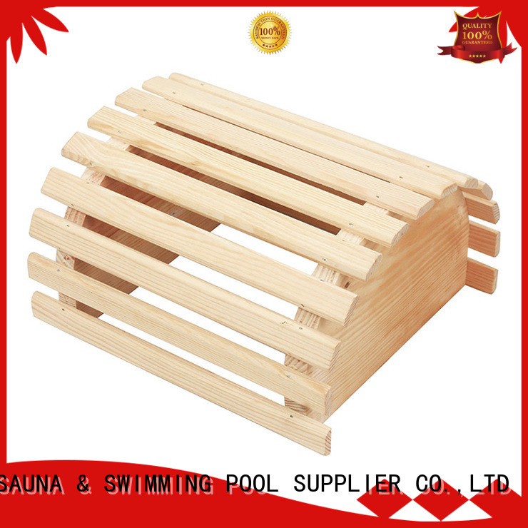 sauna room accessories accessories wooden lampshade ALPHA Brand
