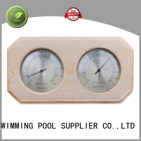 thermometer sauna instrument oblong Bulk Buy cedar ALPHA