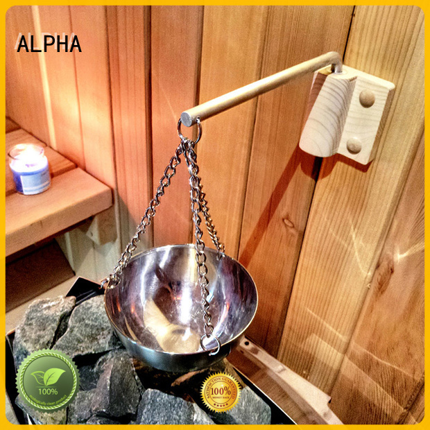 size sauna saunas metal adjustable clamps ALPHA Brand