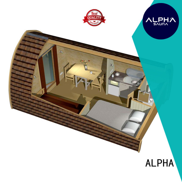 length height barrel house garden sleeping ALPHA company