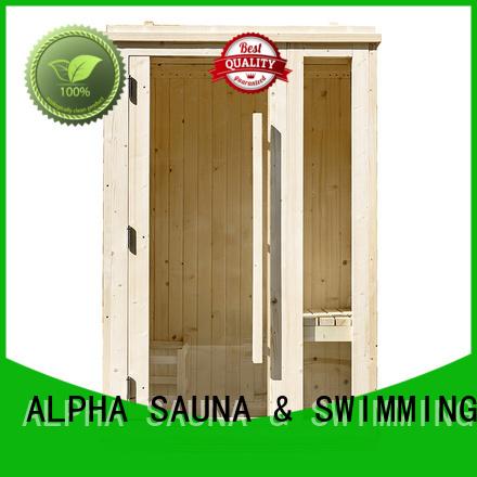 indoor sauna for sale indoor insulation Bulk Buy barrel ALPHA