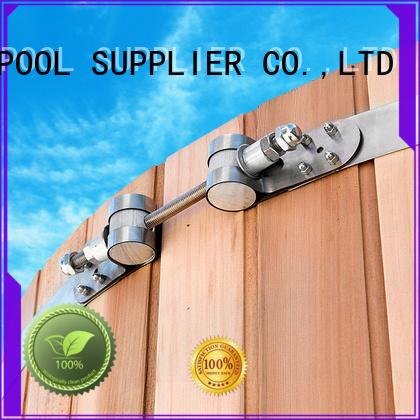 Hot metal adjustable clamps size ALPHA Brand
