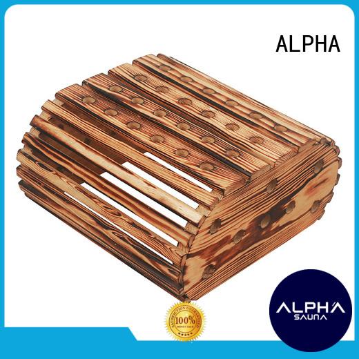 cedar shades wooden lampshade spruce ALPHA Brand