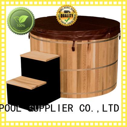 heater red cedar hot tub electrical ALPHA company