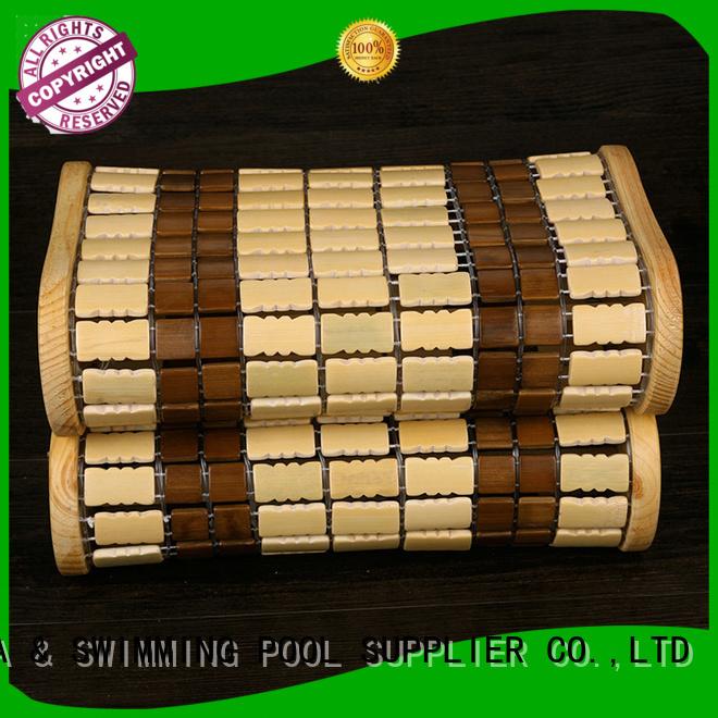 Custom headrest sauna accessories pillow ALPHA